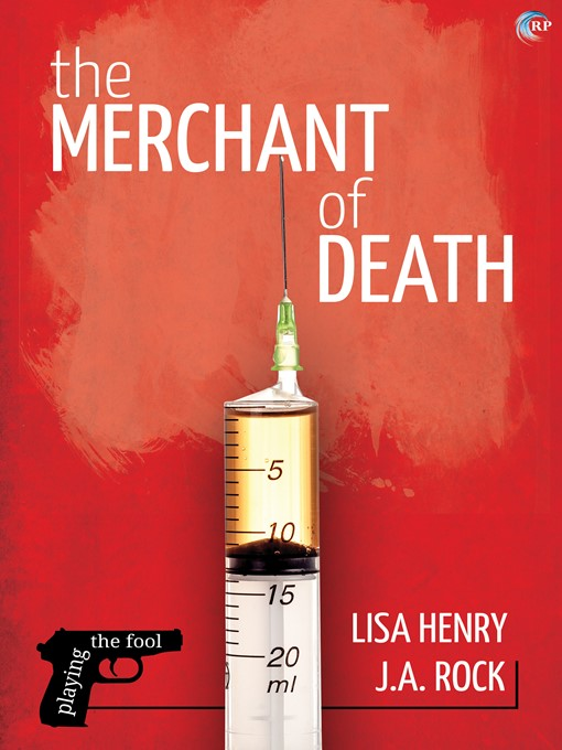 Title details for The Merchant of Death by Lisa Henry - Available