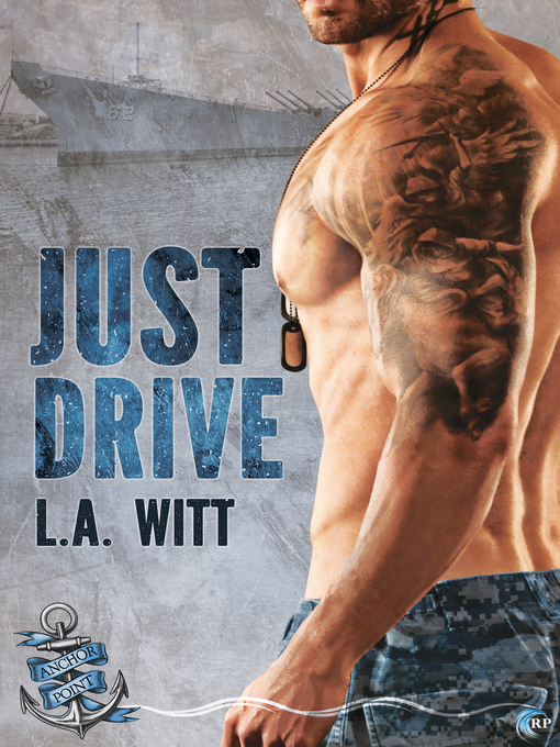 Cover of Just Drive