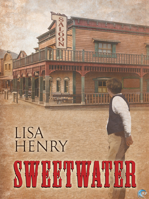 Title details for Sweetwater by Lisa Henry - Wait list