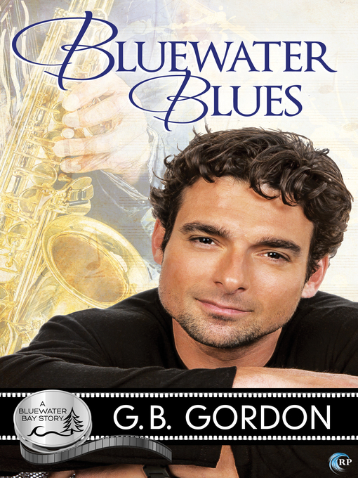 Cover of Bluewater Blues