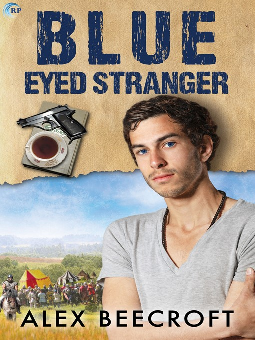 Title details for Blue-Eyed Stranger by Alex Beecroft - Available