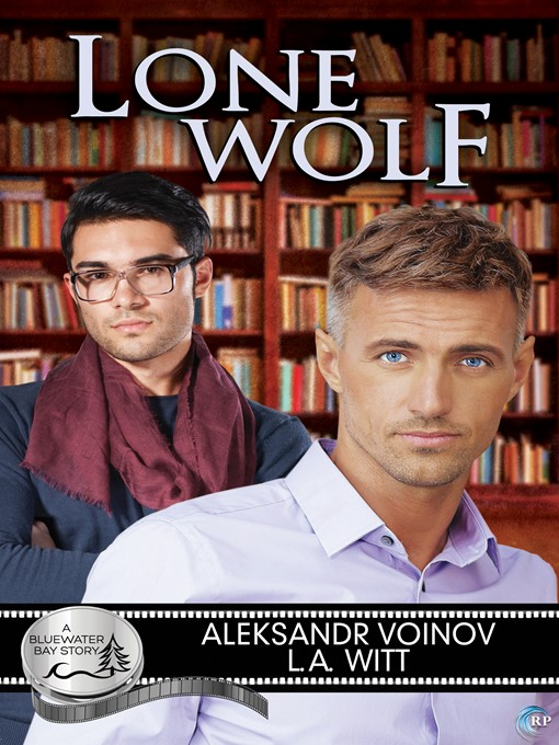 Title details for Lone Wolf by Aleksandr Voinov - Available