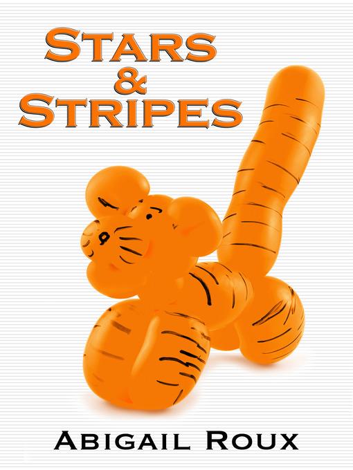 Cover image for Stars & Stripes