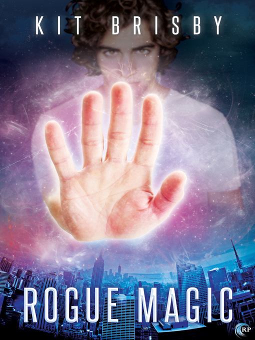 Cover of Rogue Magic