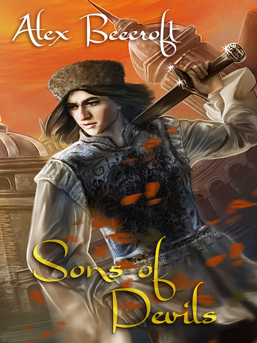 Title details for Sons of Devils by Alex Beecroft - Available