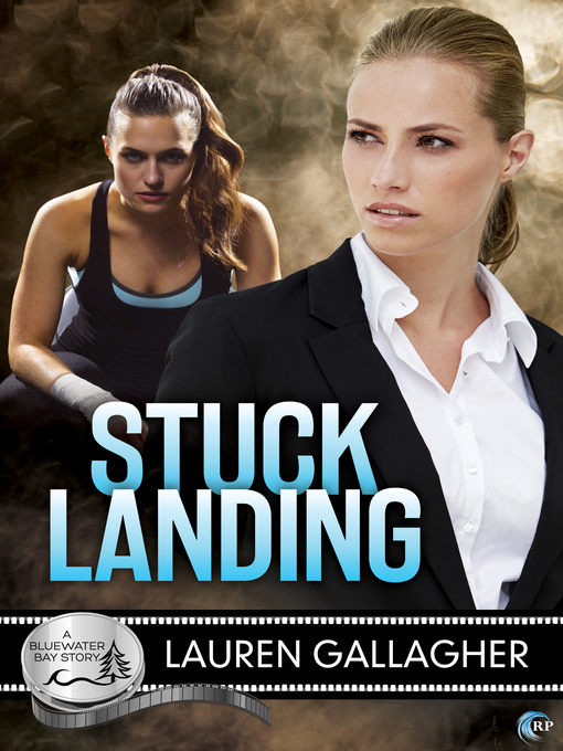 Cover of Stuck Landing