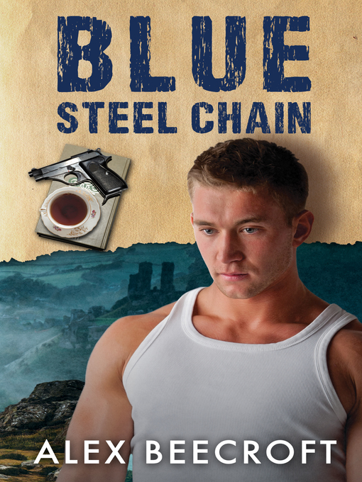 Cover of Blue Steel Chain
