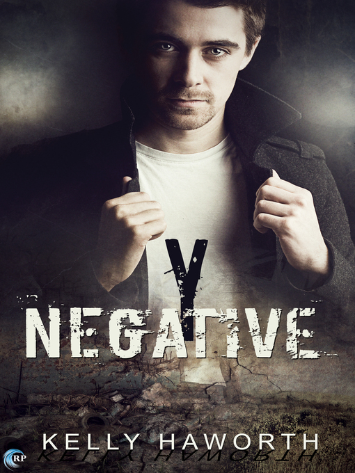 Title details for Y Negative by Kelly Haworth - Available