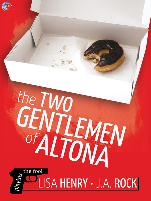Title details for The Two Gentlemen of Altona by Lisa Henry - Available