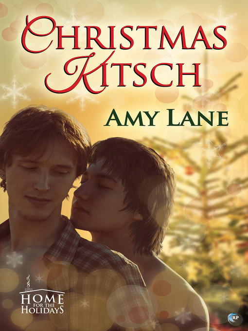 Title details for Christmas Kitsch by Amy Lane - Available