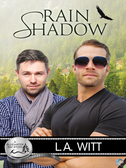 Cover of Rain Shadow