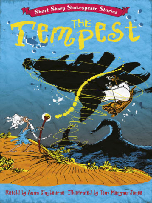Title details for The Tempest by Tom Morgan-Jones - Available