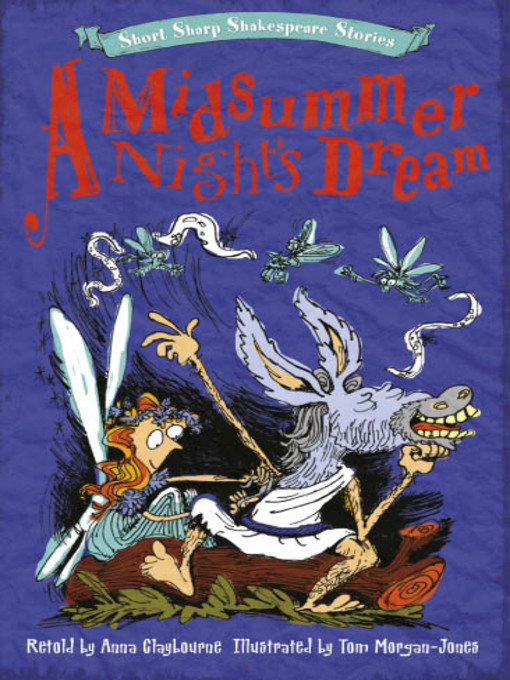 Title details for Midsummer Night's Dream by Tom Morgan-Jones - Available