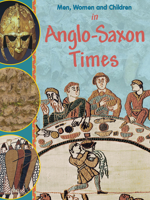 the measure of men in the anglo saxon times