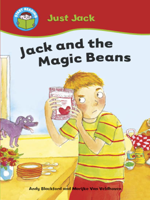 Title details for Jack and the Magic Beans by Andy Blackford - Available