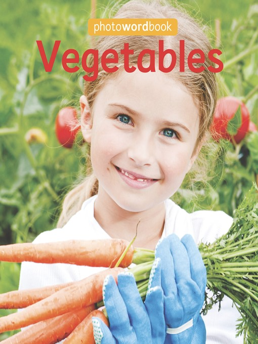 Title details for Vegetables by Camilla Lloyd - Available