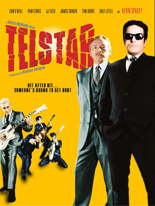 Title details for Telstar by Con O'Neill - Available