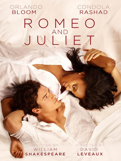 Title details for Romeo & Juliet by Orlando Bloom - Available