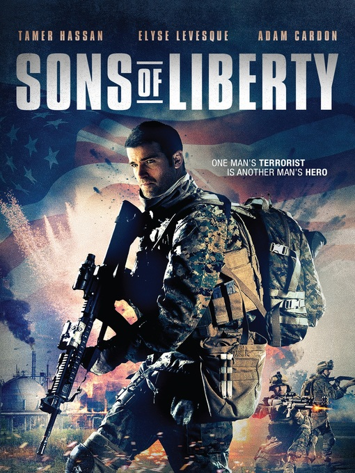 Sons Of Liberty Media On Demand Overdrive