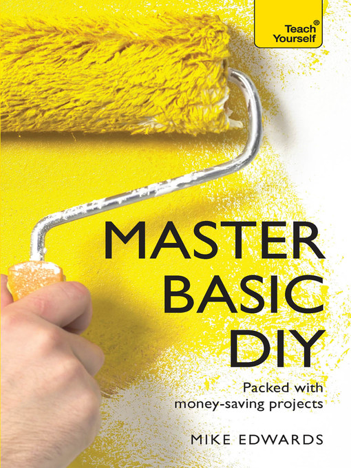 Title details for Master Basic DIY by DIY Doctor - Available