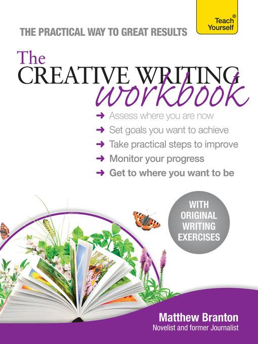 creative writing workbook matthew branton Amazoncom: creative writing workbook by matthew branton paperback $1421 $ 14 21 $1699 prime creative writing exercises.