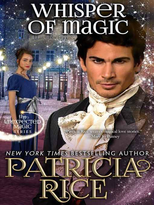 Title details for Whisper of Magic by Patricia Rice - Wait list