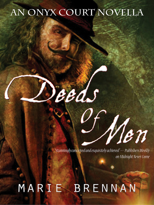Title details for Deeds of Men by Marie Brennan - Available