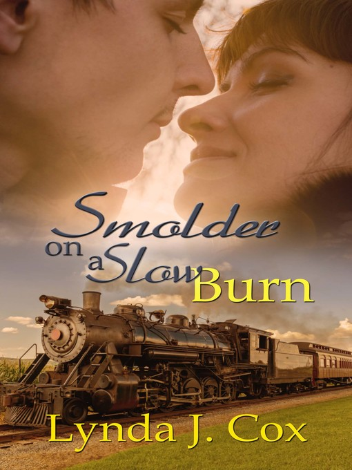 Title details for Smolder on a Slow Burn by Lynda J. Cox - Available
