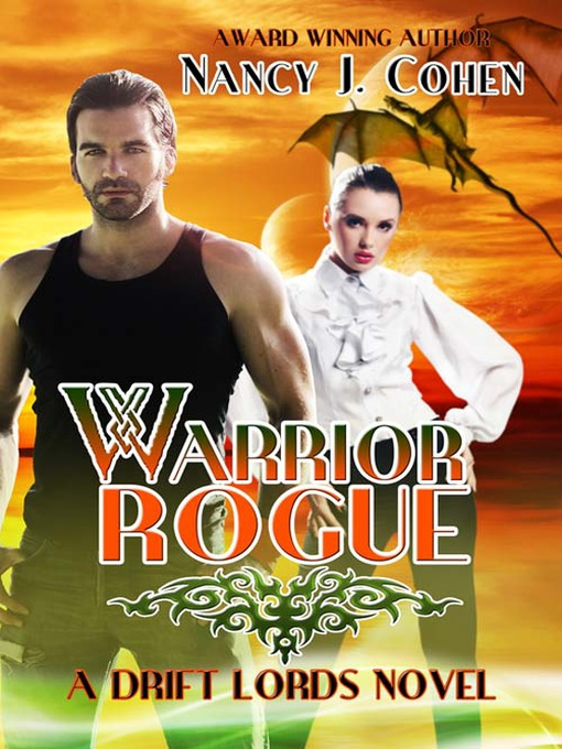 Title details for Warrior Rogue by Nancy J. Cohen - Available