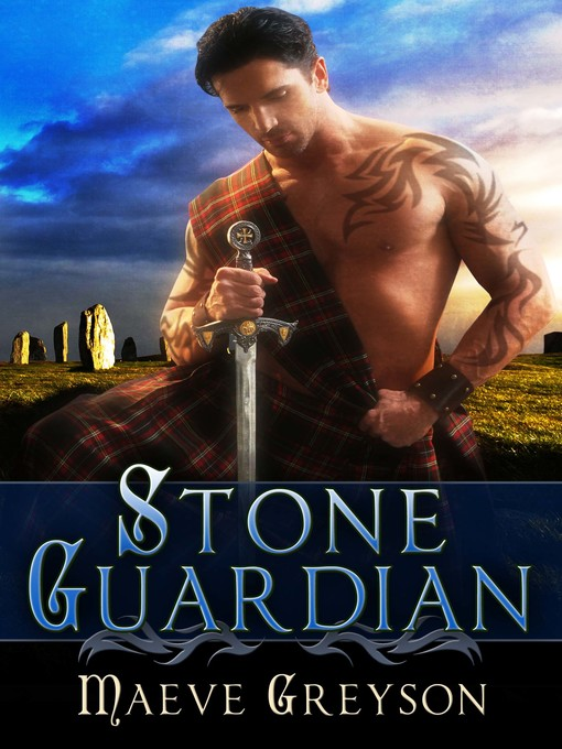 Title details for Stone Guardian by Maeve Greyson - Available
