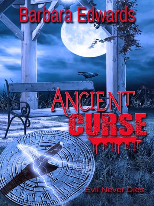 Title details for Ancient Curse by Barbara Edwards - Available