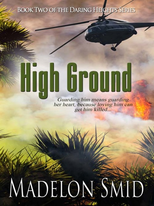 Title details for High Ground by Madelon Smid - Available