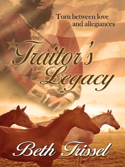 Title details for Traitor's Legacy by Beth Trissel - Available