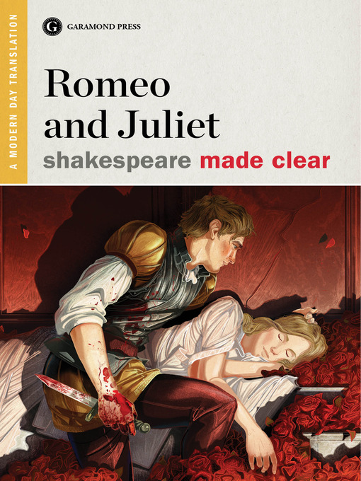 an analysis of romeo as synonymous for lover in romeo and juliet by william shakespeare