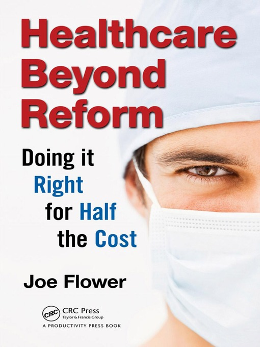 Cover of Healthcare Beyond Reform