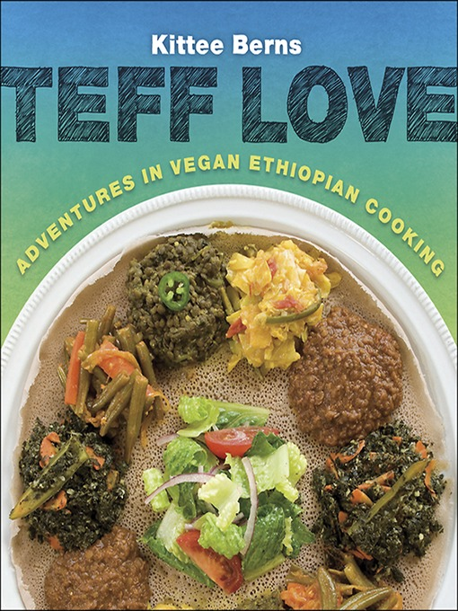 Title details for Teff Love by Kitteee Berns - Available
