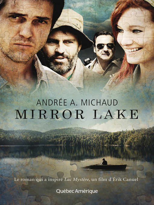 Title details for Mirror Lake by Andrée A. Michaud - Available