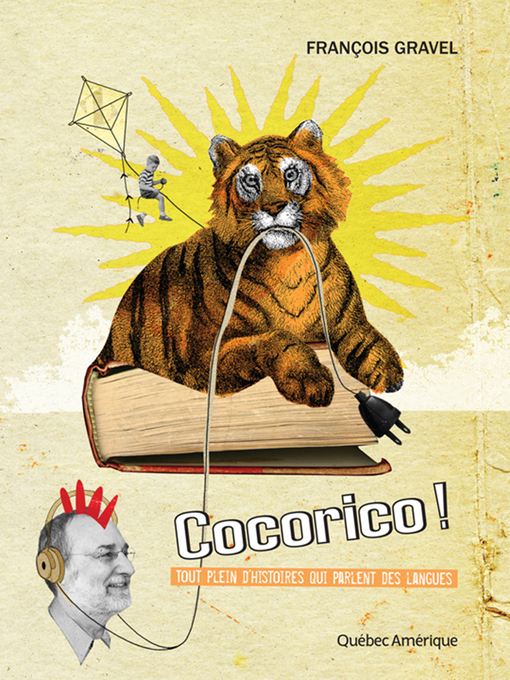 Cover image for Cocorico!