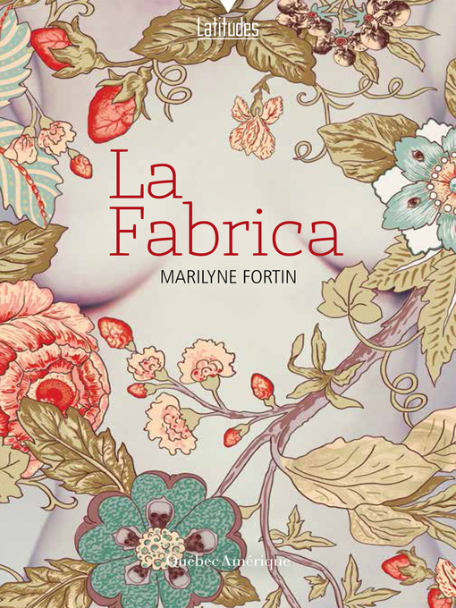 Cover of Fabrica