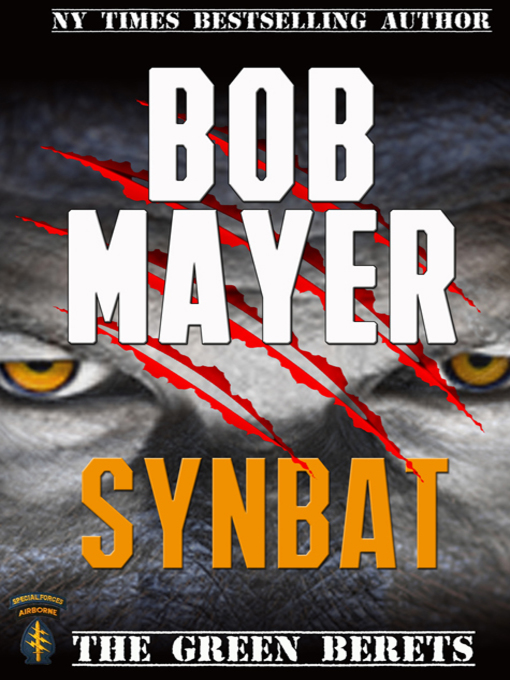 Title details for Synbat by Bob Mayer - Wait list