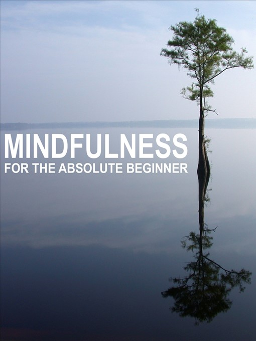 Title details for Mindfulness for the Absolute Beginner by Sue Fuller - Wait list