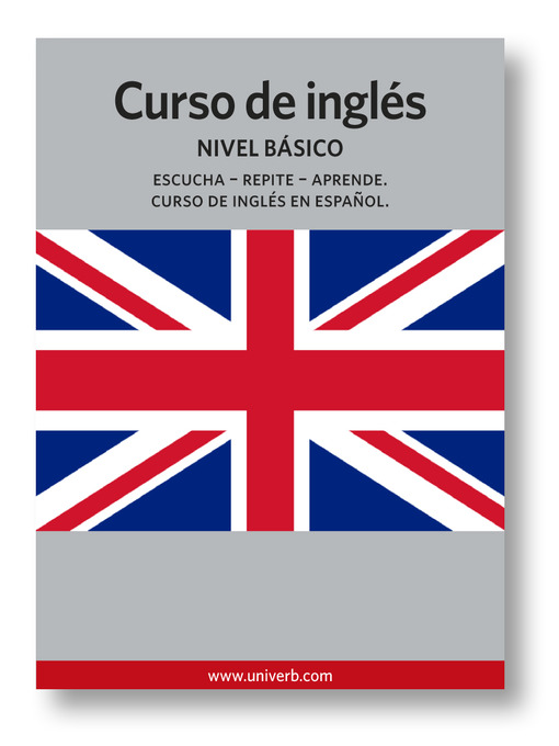 Title details for Curso de inglés by Ann-Charlotte Wennerholm - Wait list