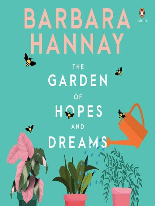 Title details for The Garden of Hopes and Dreams by Barbara Hannay - Wait list
