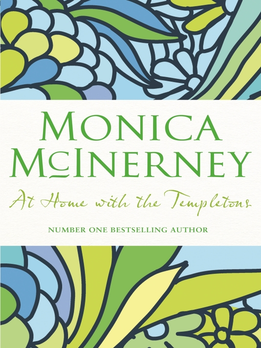 Title details for At Home with the Templetons by Monica McInerney - Available