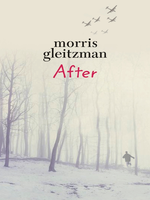 Title details for After by Morris Gleitzman - Available