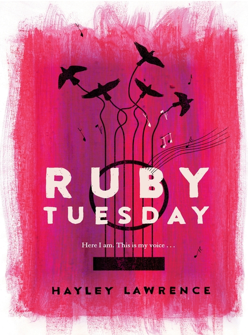 Cover image for book: Ruby Tuesday