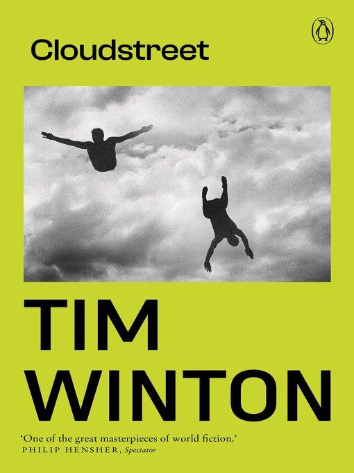 Title details for Cloudstreet by Tim Winton - Wait list