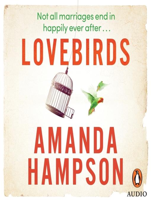 Title details for Lovebirds by Amanda Hampson - Wait list