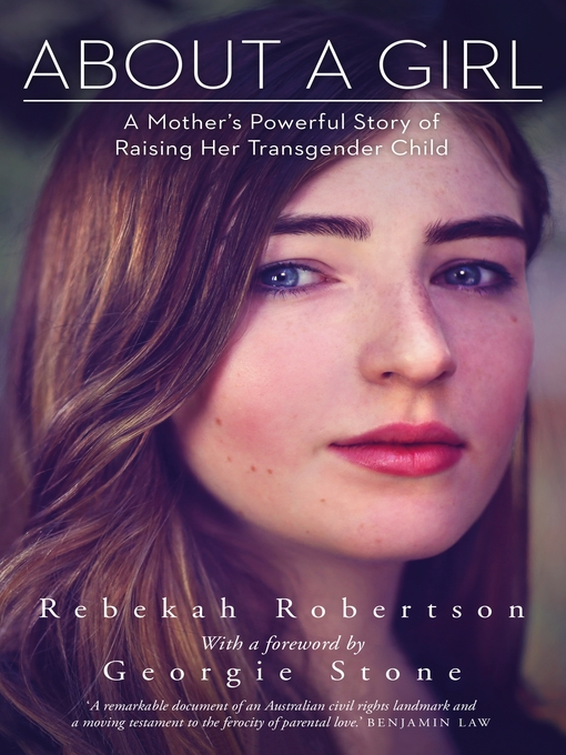 Title details for About a Girl by Rebekah Robertson - Available