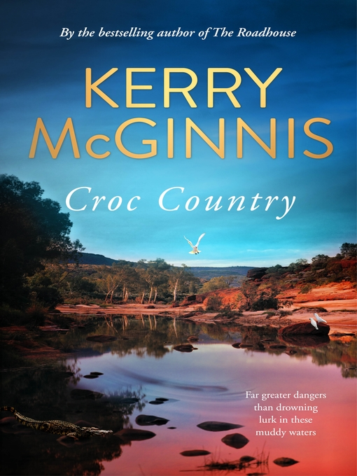 Title details for Croc Country by Kerry McGinnis - Available